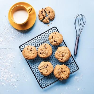 Cómo conservar galletas caseras